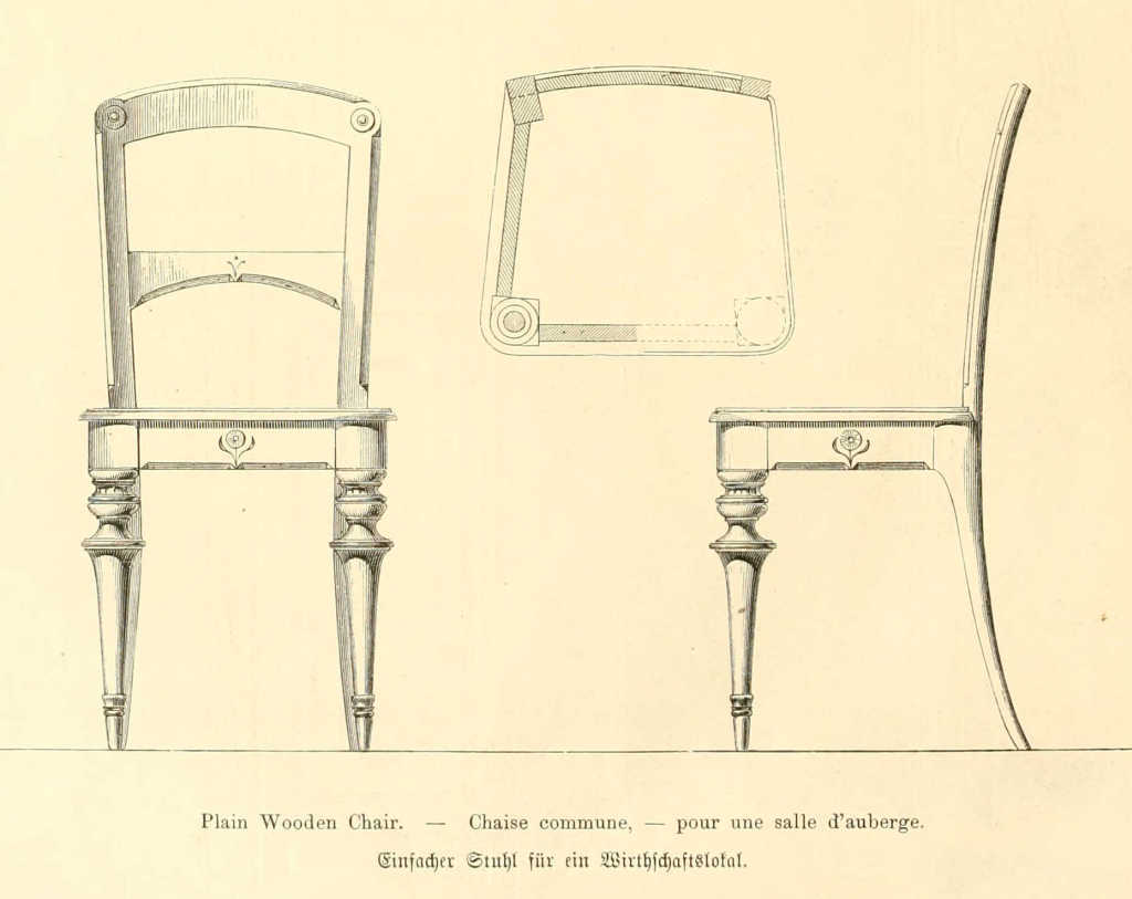 im genes antiguas de muebles. Black Bedroom Furniture Sets. Home Design Ideas