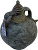 Amphora with stopper